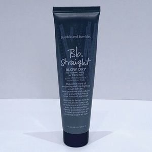 Bumble and Bumble Bb Straight Blow Dry